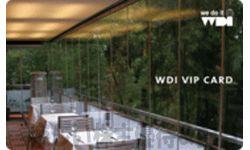 WDIの株主優待