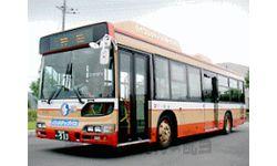 神姫バスの株主優待