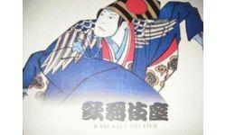 歌舞伎座の株主優待