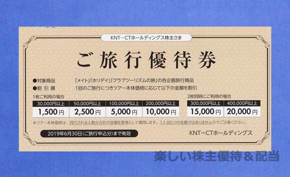KNT-CTホールディングス